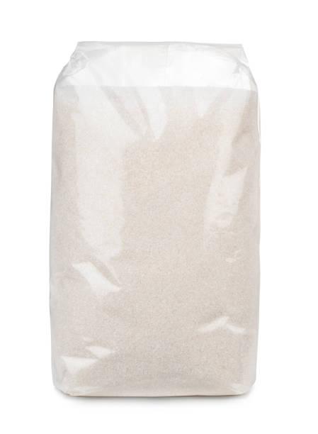 sugar-tasche - polypropylen stock-fotos und bilder