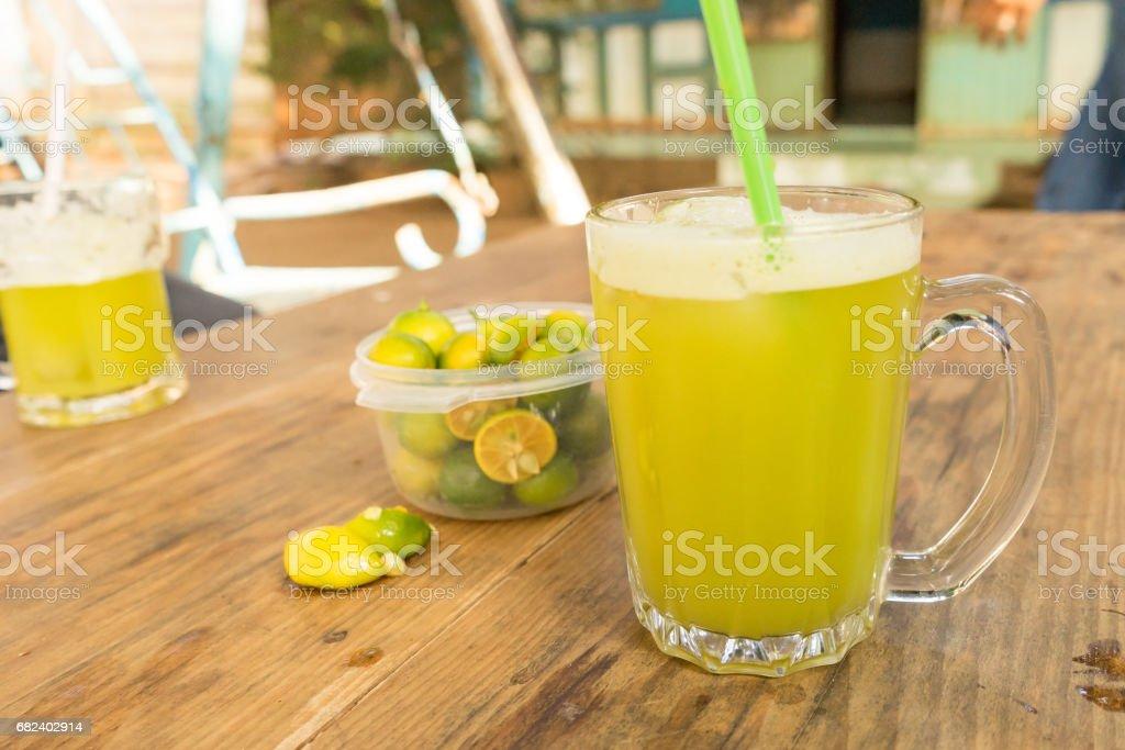 sugar cane drink royalty-free stock photo
