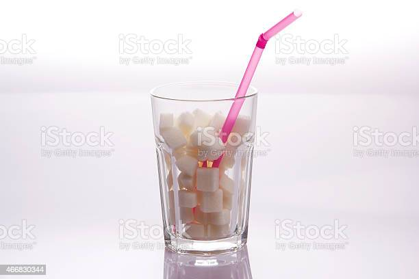 Sugar Cubes Stock Photo - Download Image Now
