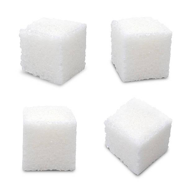 zucker würfel - würfelzucker stock-fotos und bilder