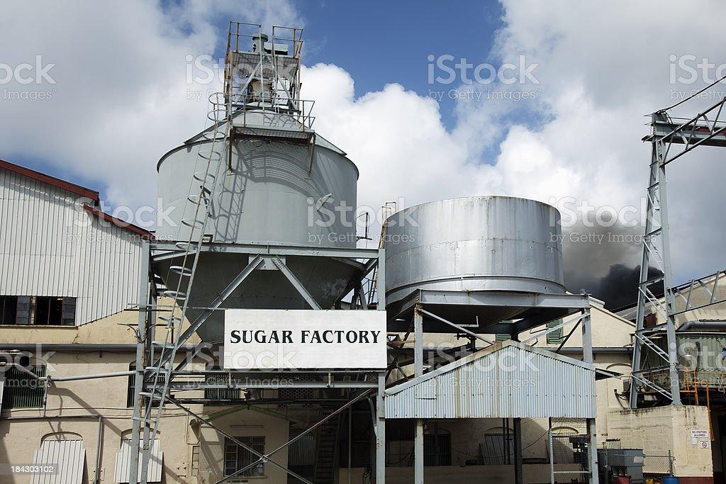 Sugar Fabrik, Barbados – Foto