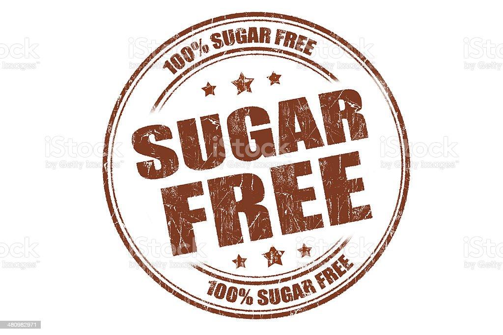 Sugar Free - Royalty-free Sugarfree Stock Photo
