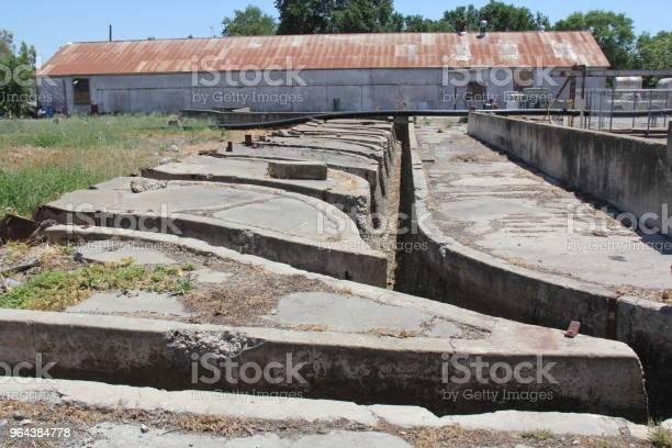 Foto de Processamento Do Moinho De Açúcar e mais fotos de stock de Antigo