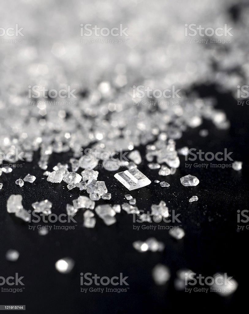 Sugar royalty-free stock photo