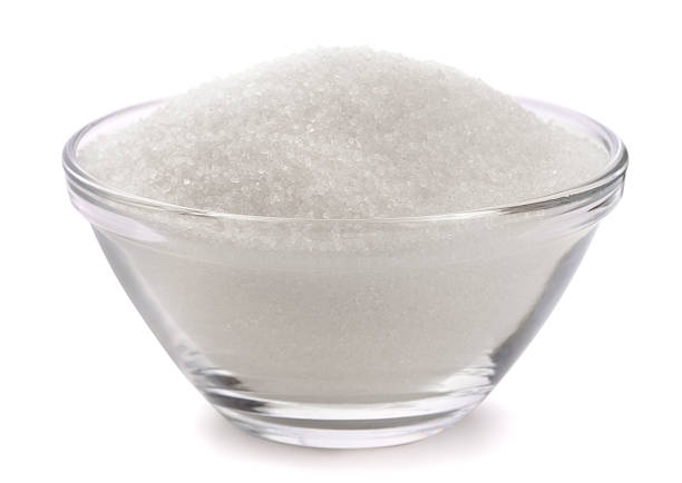Sugar stock photo