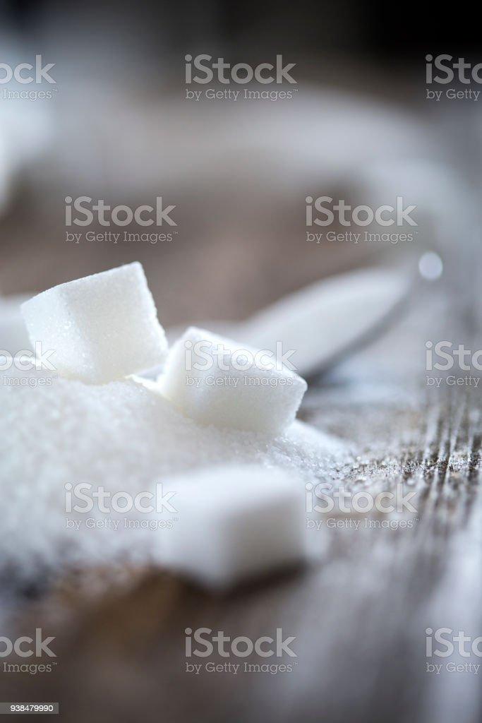 Sugar – Foto