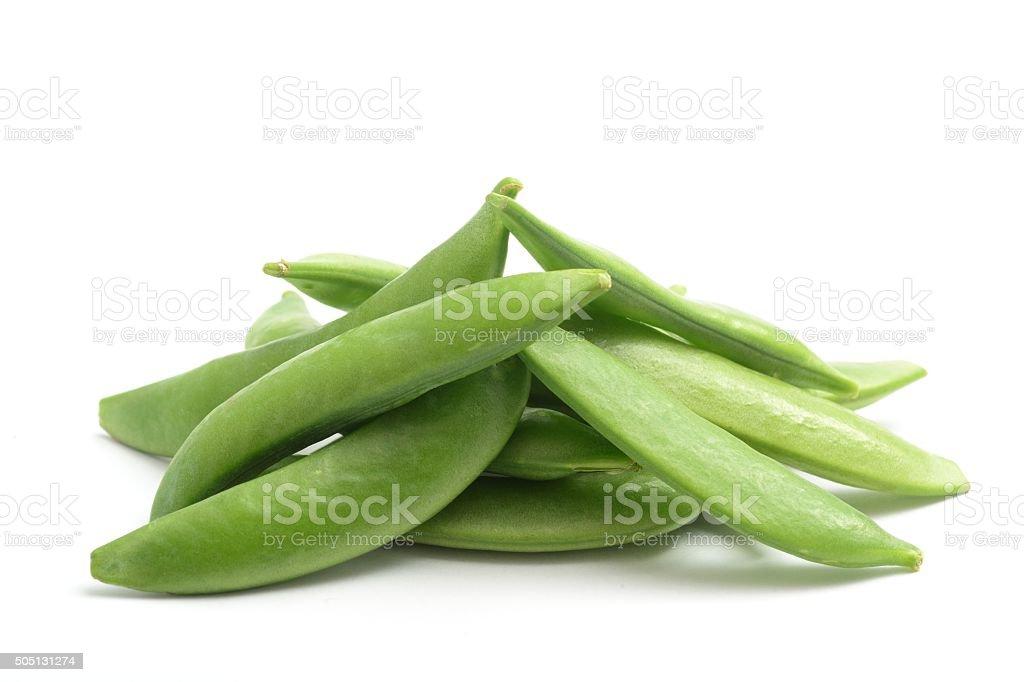 Sugar Snap Peas Stock Photo Download Image Now Istock