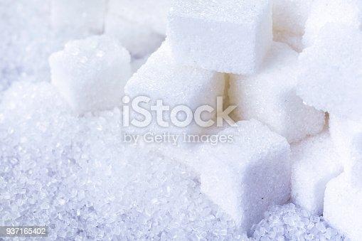 istock Sugar textured 937165402