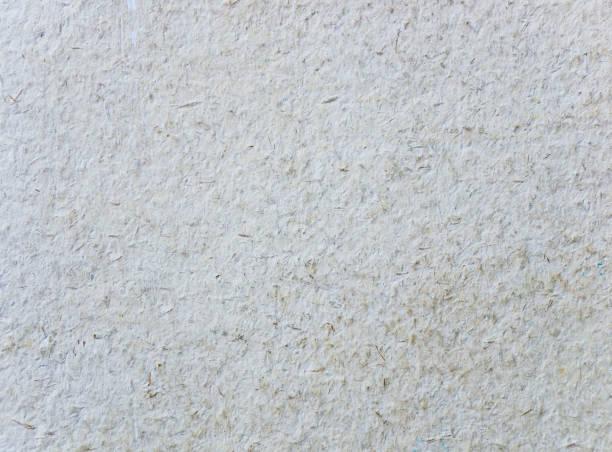 zuckerrohr-recycling-board. - rauhfaser stock-fotos und bilder