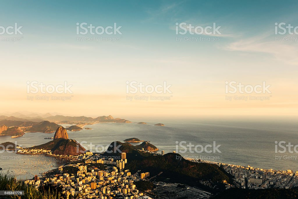 Zuckerhut in Rio de Janeiro  – Foto