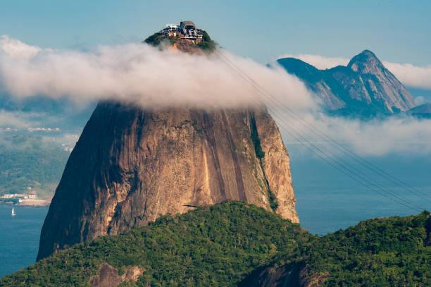 Sugarloaf Mountain Peak – Foto