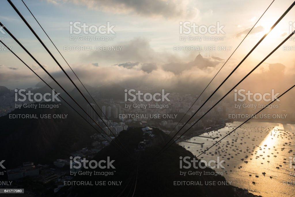 Sugarloaf Mountain foto