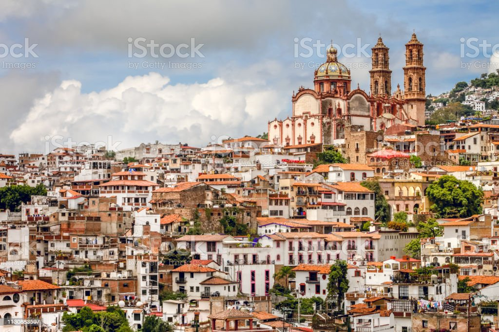Discovery Mexico Taxco Stock Photo Download Image Now Istock