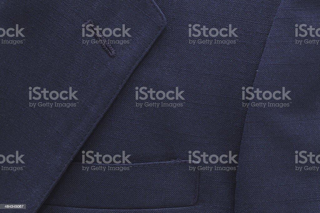 Suit Coat Background stock photo