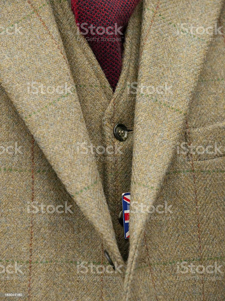 Suit for sale stock photo