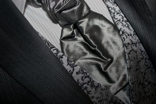 suit jacket groom tie wedding tuxedo