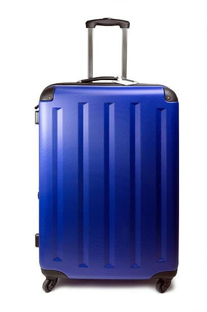 Koffer auf Rädern – Foto
