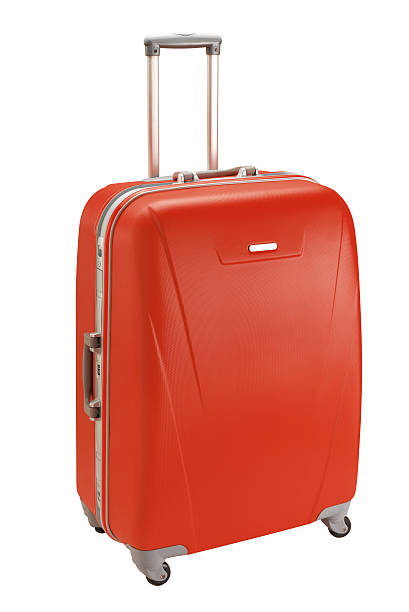 Suitcase (Click for more) stock photo