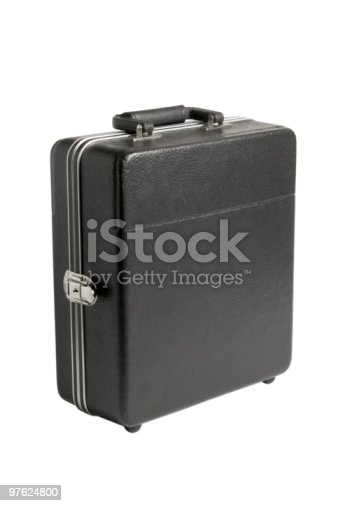 Suitcase Stock Photo & More Pictures of Authority