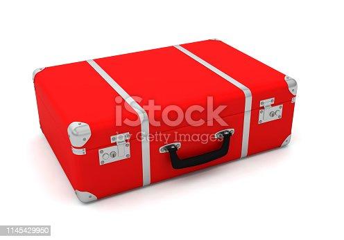istock suitcases travel vacancy 1145429950
