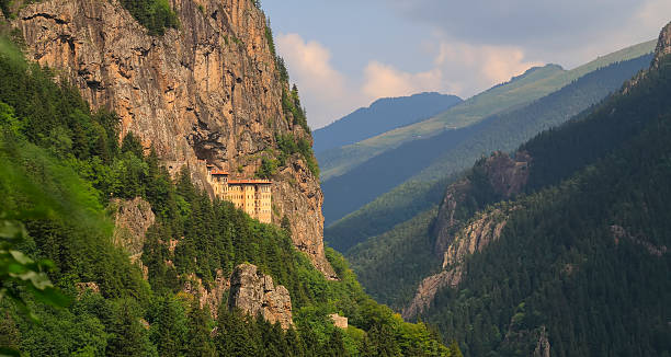 Sumela-Kloster – Foto