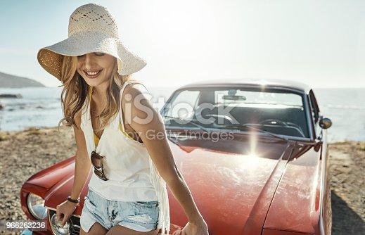 966263130 istock photo Summer always calls for a road trip 966263236