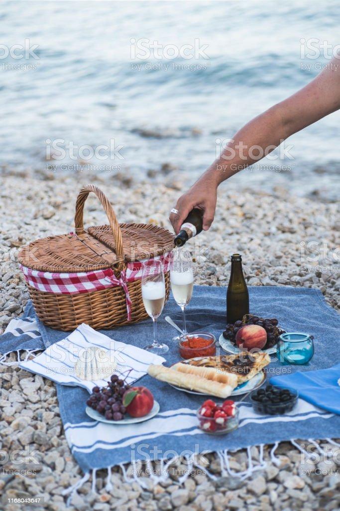Romantisk Picknick