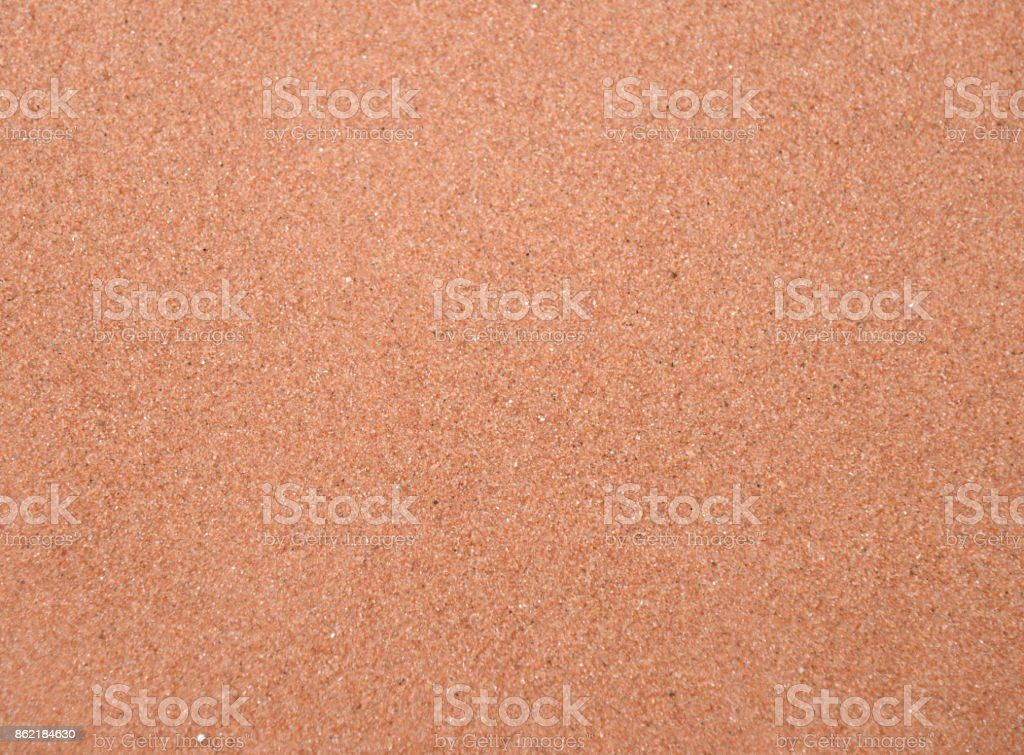 Summer beach sand background stock photo