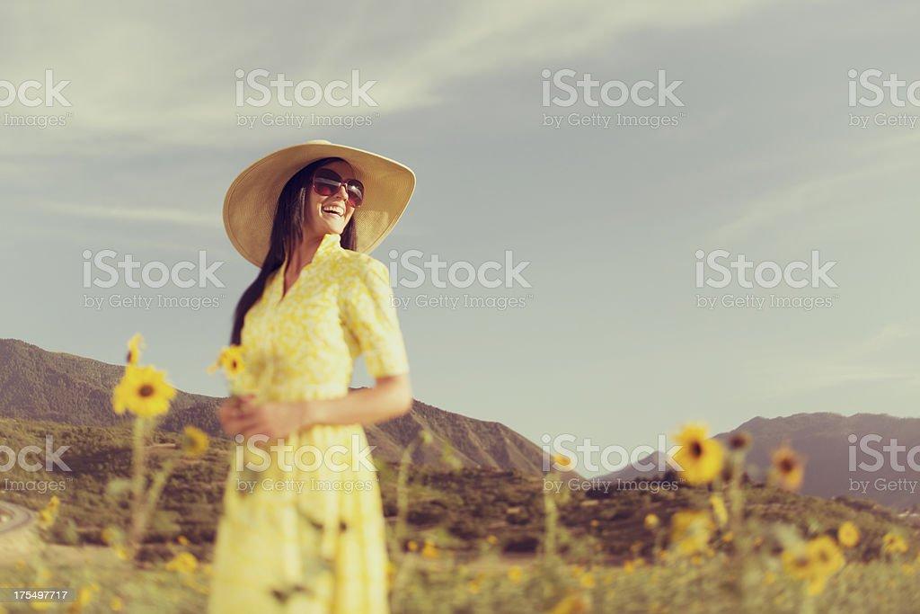 Sommer-Beauty – Foto