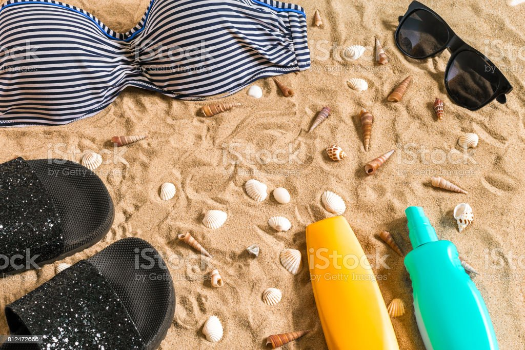 Costume Da Bagno Conchiglia : Summer bikini and accessories stylish beach set beach bikini summer