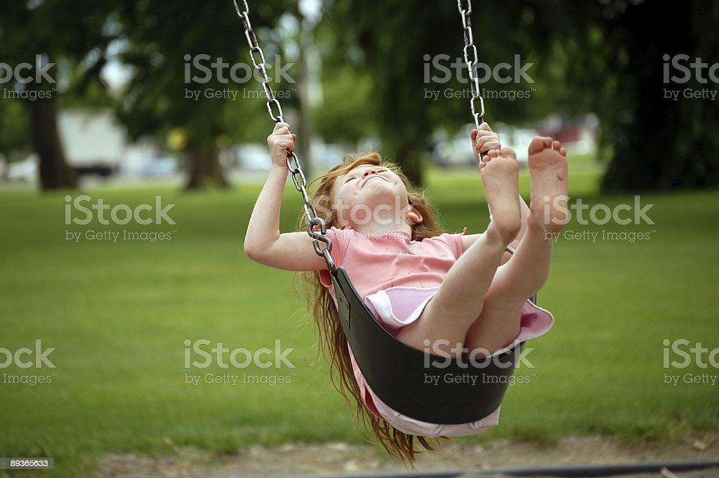 summer bliss stock photo