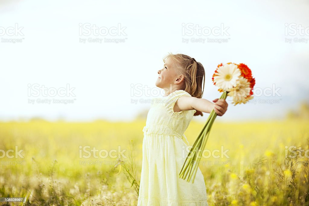 Summer Break royalty-free stock photo