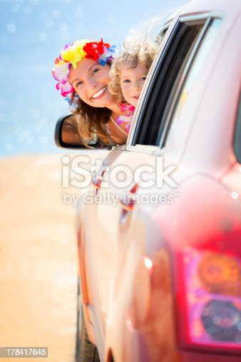 147878016 istock photo Summer car trip 178417645