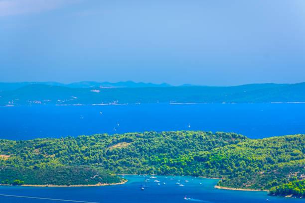 Sommer Adria Küste. – Foto