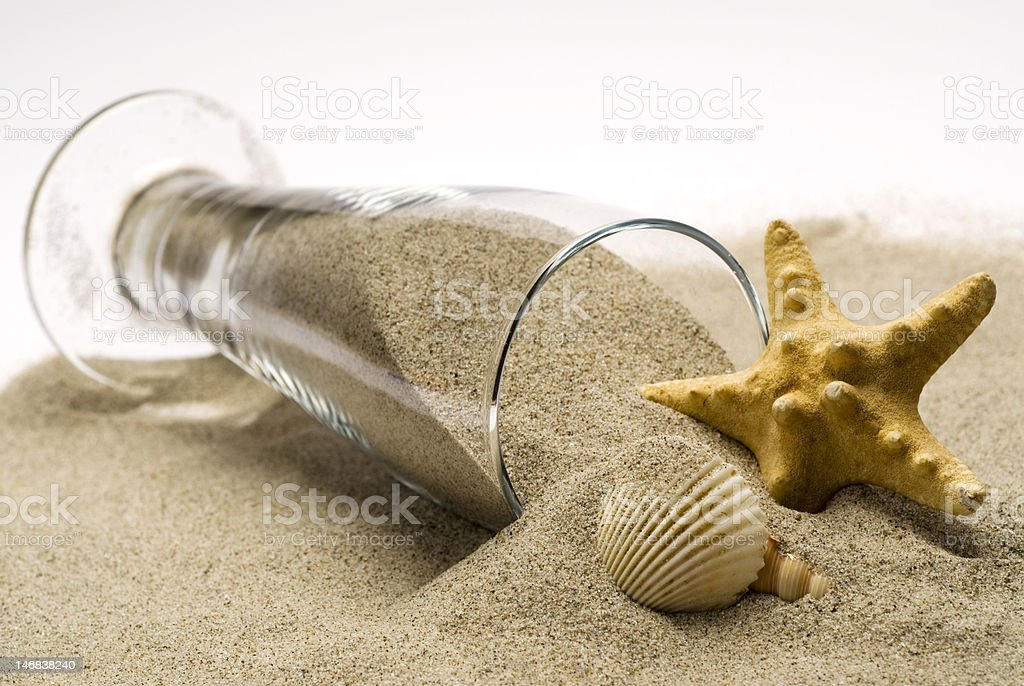 Summer concept royalty-free stock photo