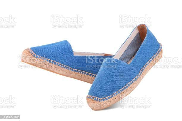 Summer espadrilles of blue color picture id923422392?b=1&k=6&m=923422392&s=612x612&h=gayqvyxt 16mt v2wjwnli km1eceei5b01x034bqru=