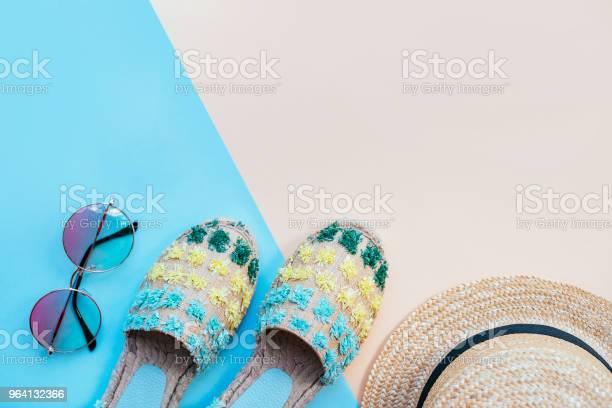 Summer fashion flatay picture id964132366?b=1&k=6&m=964132366&s=612x612&h=37pgf0xvlsgy0telzttmf yj7gtmwvls qcef6gglaw=