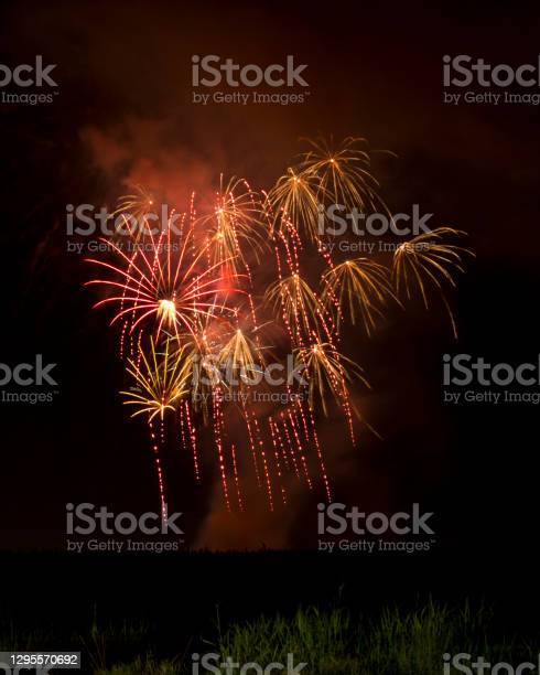 Photo of Summer Fireworks