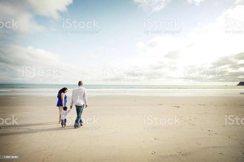 Summer Getaway stock photo