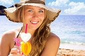 istock Summer Girl 175176457