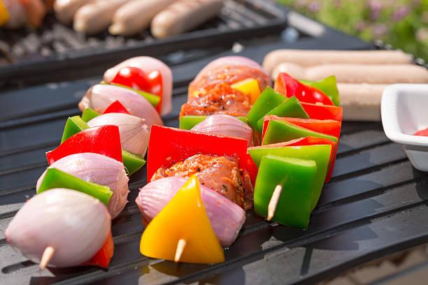 """sommer grill """" - kuqa stock-fotos und bilder"""