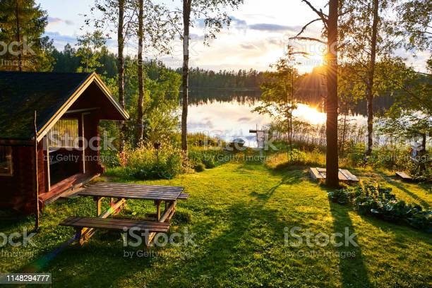 Photo of Summer holidays in Finland