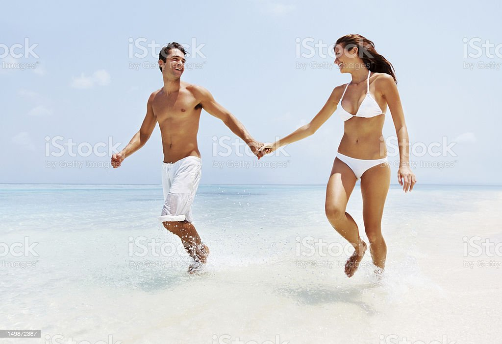 Summer holidays royalty-free stock photo
