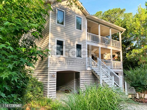 Summer home or beach house located in South Bethany Beach Delaware
