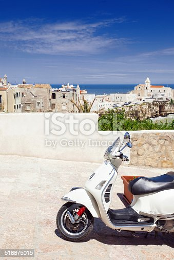 istock Summer in Italy 518875015