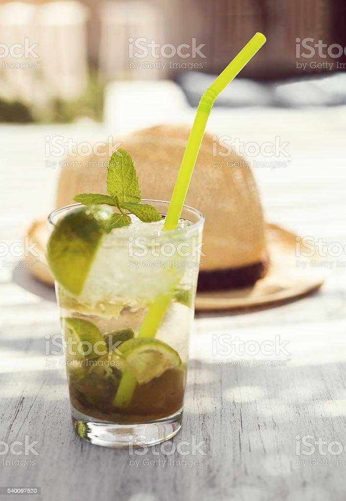 Summer Lifestyle stock photo