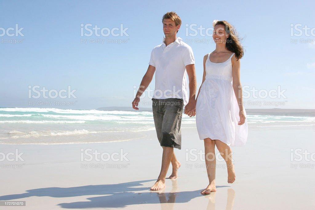 Summer Love royalty-free stock photo