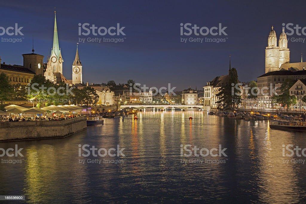 Sex guide in Zurich