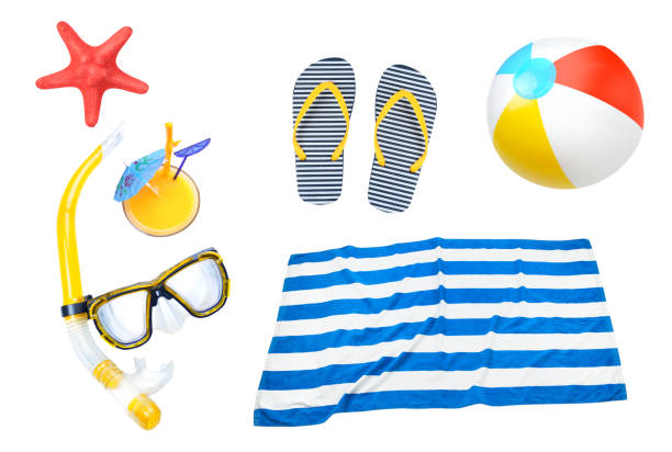 Summer objects collagebeach items set isolated picture id1148148232?b=1&k=6&m=1148148232&s=612x612&w=0&h=ijnwawnrdjznlwaxrvxxx7xneowhpr9rmxqxzxmvybi=