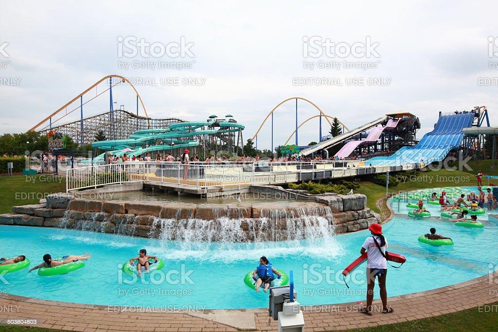 parc aquatique 50